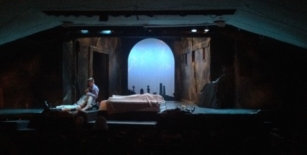 Romeo and Juliet - Stonington Opera House