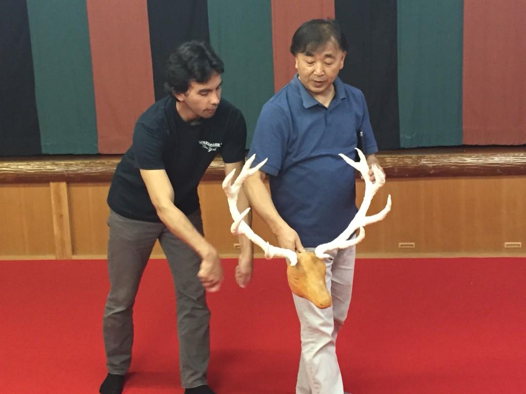 Tom Lee & Koryu Nishikawa V